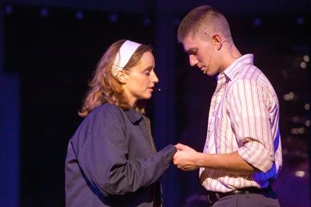 """I wanna spend my last night with you. I like you!"""